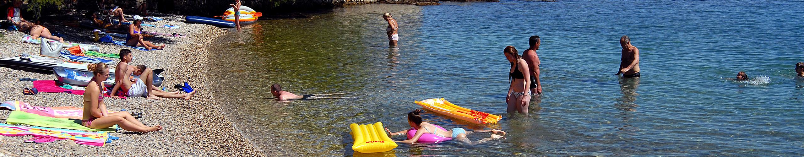 Plaže naše općine među najboljima su na Jadranskom moru