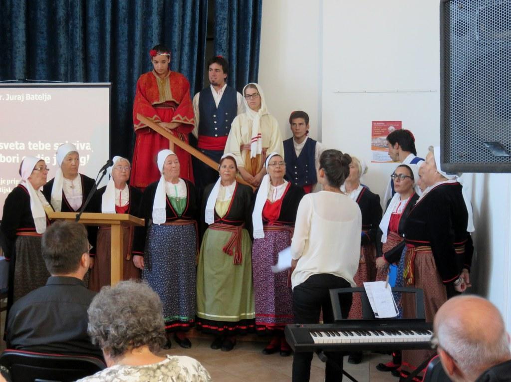 Obilježena 90. godišnjica Euharistijskog kongresa u Preku