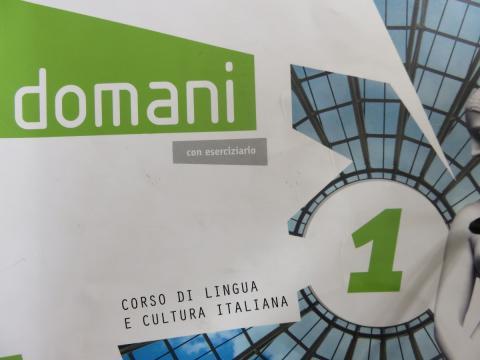 U POU Dom na žalu počinje tečaj talijanskog jezika