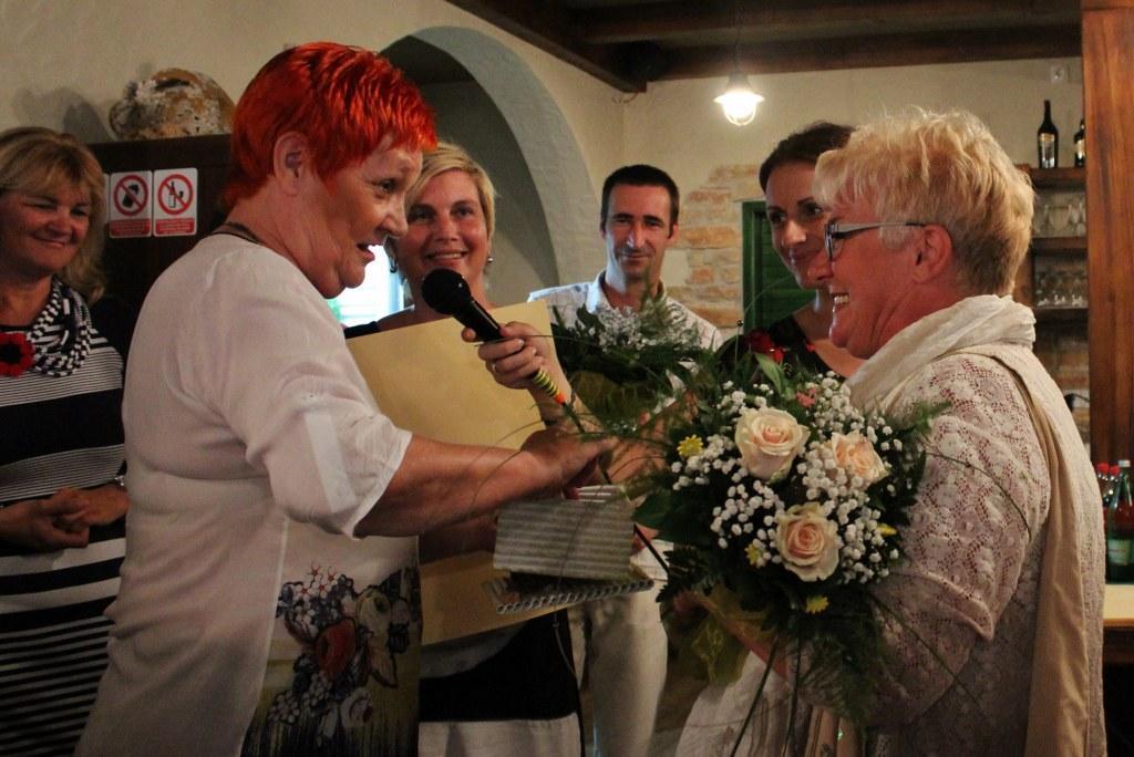 Ugljan u cvijeću: Dodijeljene nagrade i priznanja
