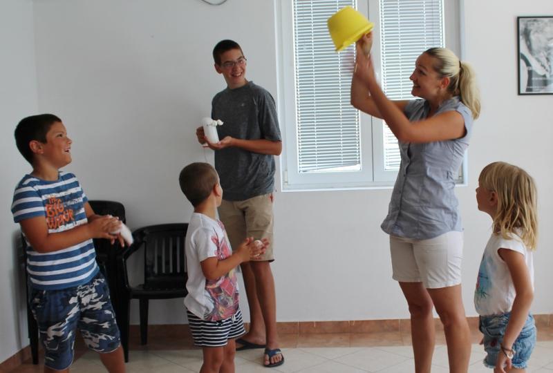 Ljeto u Domu na žalu uz dvadesetak različitih događanja