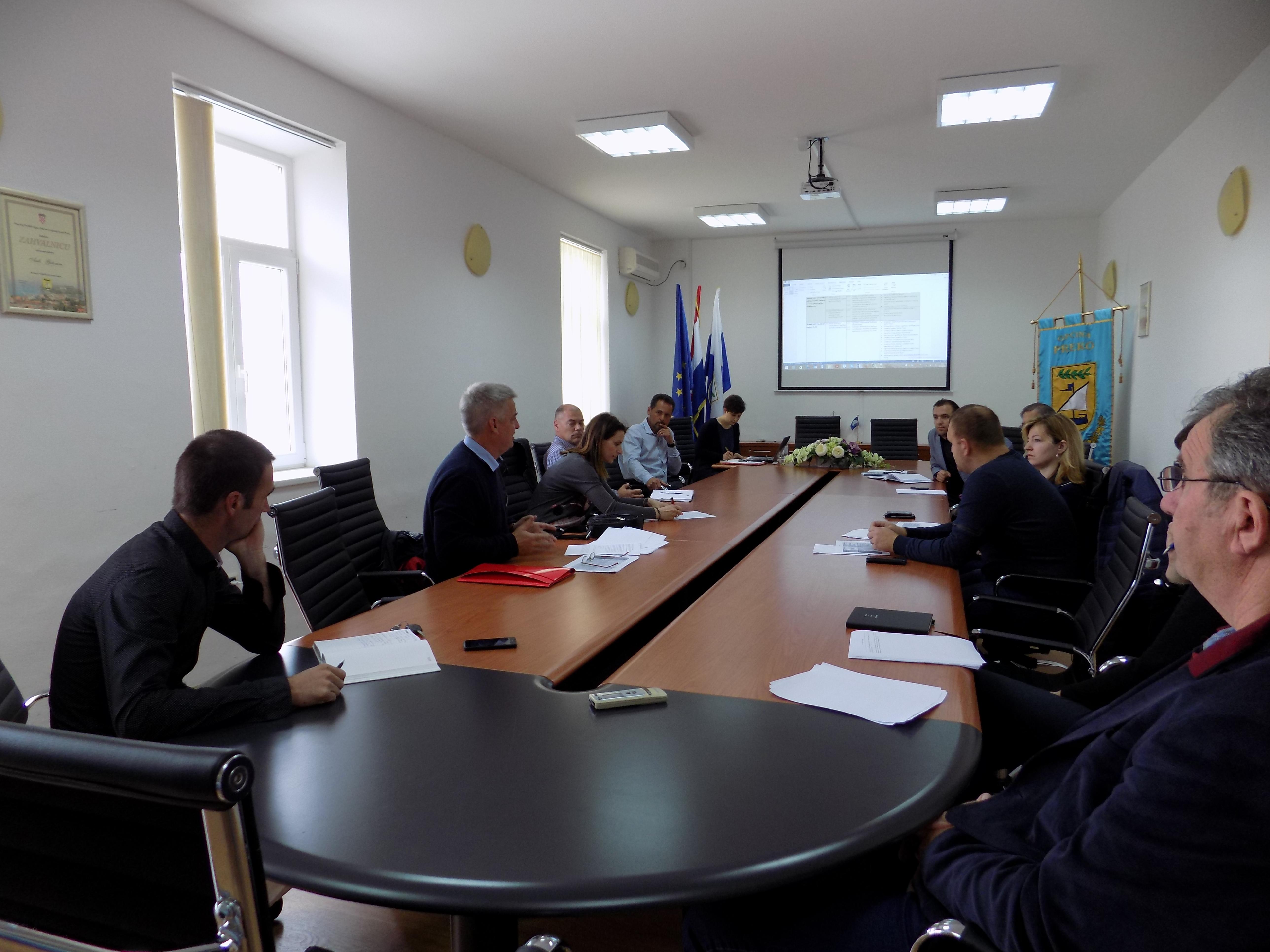 Uskoro javna prezentacija razvojne strategije Općine Preko