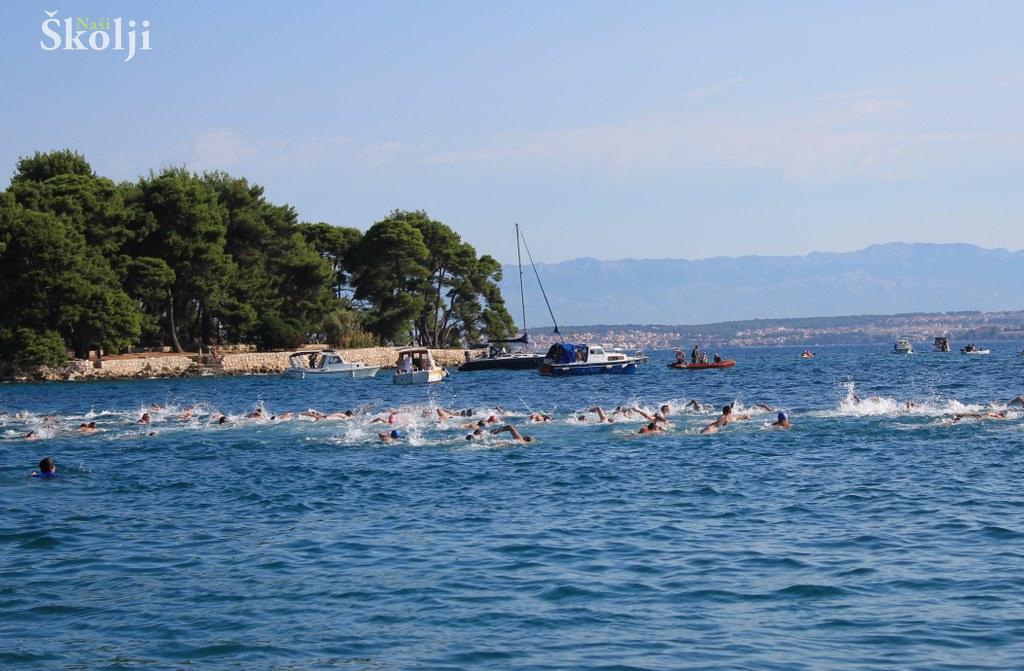 Grgo Mujan iz Splita pobjednik maratona Preko – Zadar