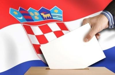 Listi HDZ-a najviše glasova u Općini Preko