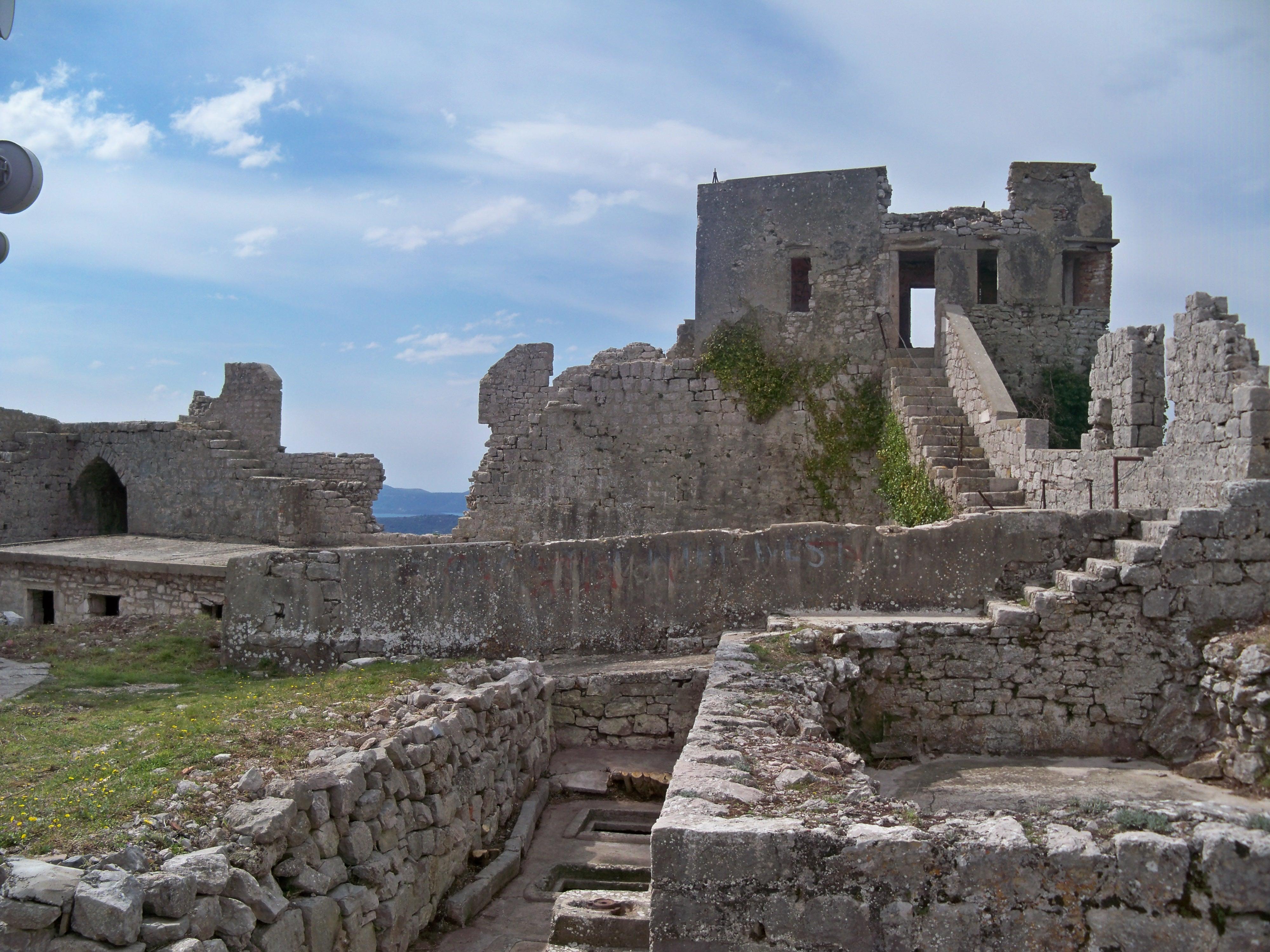 Općini Preko vraćena nadležnost nad Tvrđavom sv. Mihovila