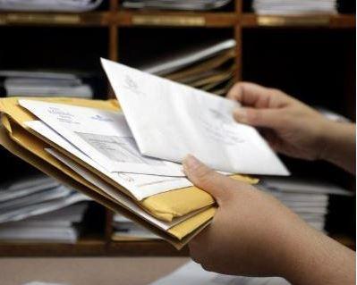 Privremeno zatvoren poštanski ured u Preku