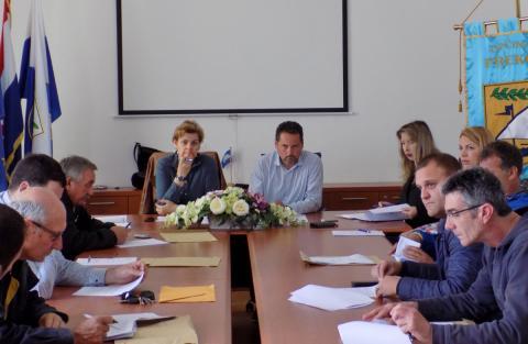 Jednoglasno usvojen Strateški plan ukupnog razvoja Općine Preko
