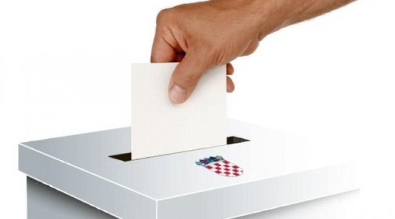 Rezultati izbora u Općini Preko: HDZ-u šest mjesnih odbora