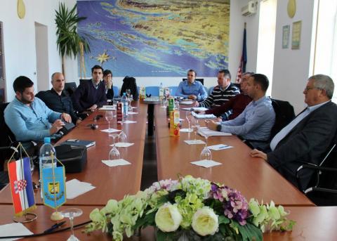"""Aglomeracije Kali – Preko i Ugljan """"teške"""" 156 milijuna kuna"""