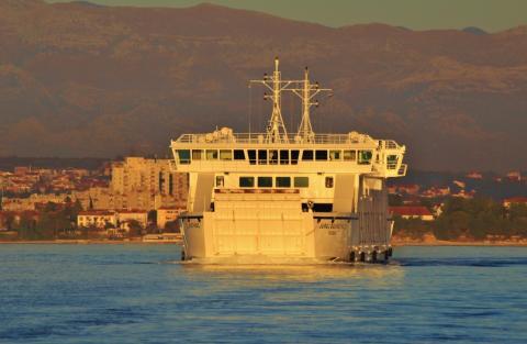 U Novu godinu s novim plovidbenim redom za lokalne linije