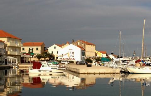 Javni poziv za vez brodica u lukama na području Općine Preko