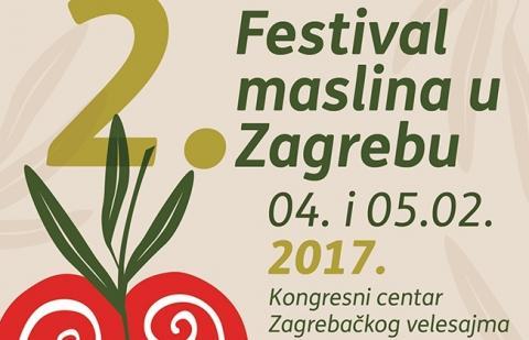 Općina Preko na Festivalu maslina u Zagrebu