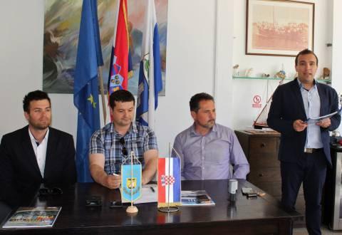 Općina Preko potpisala ugovor o katastarskoj izmjeri Poljane