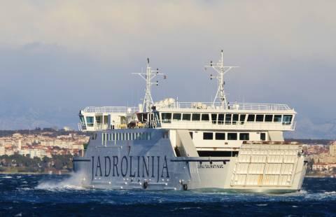 Jadrolinija prelazi na ljetni red plovidbe