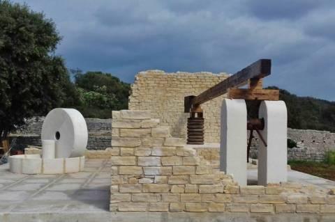 U Mulinama službeno predstavljanje projekta Avantura otok