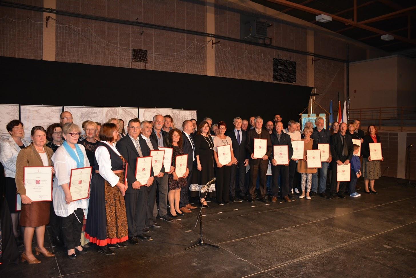Proizvođači sa 15-ak otoka na svečanoj dodjeli HOP-a u Preku