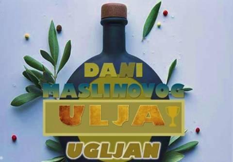 Dani maslinovog ulja Ugljan