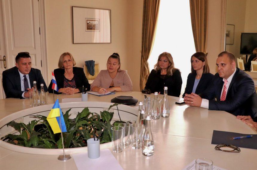U ukrajinskom gradu Lavovu otvoreni peti Hrvatski dani
