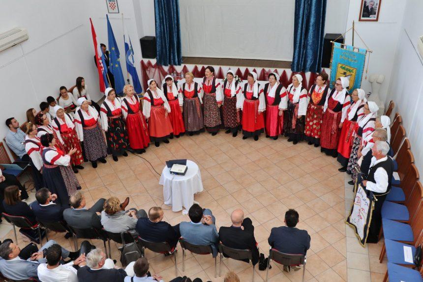 Svečano obilježen Dan Općine Preko i blagdan sv. Mihovila
