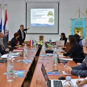 Općina Preko domaćin četvrte radionice u europskom projektu PEGASUS