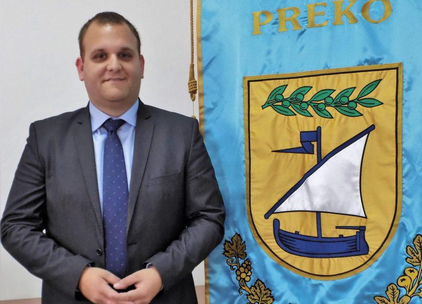 Općina Preko predložena za međunarodnu turističku nagradu ZLATNI INTERSTAS 2018., Načelnik Općine Preko Jure Brižić za Posebno priznanje 2018.