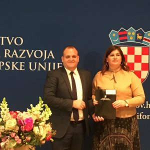 Općina Preko potpisala Ugovor vrijedan 600 000 kuna