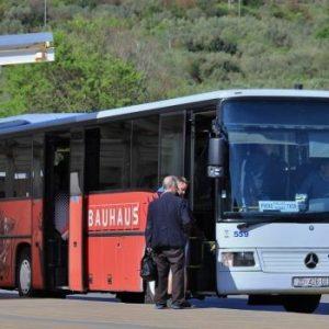 Liburnija obnavlja vozni park za otok Ugljan