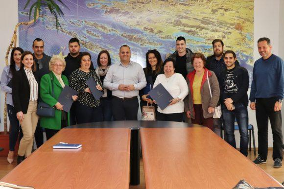 Općina Preko u 2019. godini financira rad udruga s 350.000,00 kuna