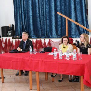 Treći dani Pretra Preradovića u Preku i Malom Lukoranu