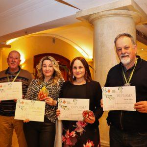 Festival Maslina u Zagrebu donio radost maslinarima iz Općine Preko